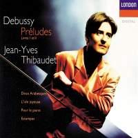 Debussy: Complete Solo Piano Music, Vol.1
