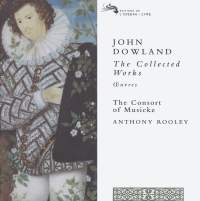 Dowland: Collected Works