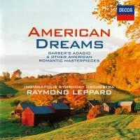 American Dreams - Romantic American Masterpieces