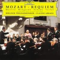 Mozart: Requiem & Vesperae Solennes de Confessore