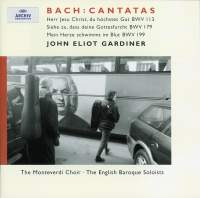 Bach - Cantatas for the 11th Sunday after Trinity
