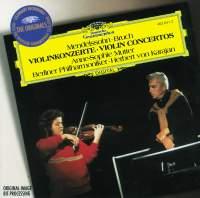 Mendelssohn: Violin Concerto in E minor, Op. 64, etc.