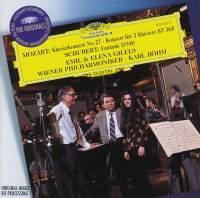 Mozart: Piano Concerto No. 27 in B flat major