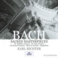 Bach - Sacred Masterpieces