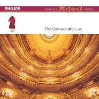 Mozart Edition Compactothèque