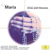 Ave Maria: Religious Arias and Choruses