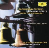 Rachmaninov: The Bells, Op. 35, etc.