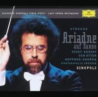 Ariadne auf Naxos - Download Only