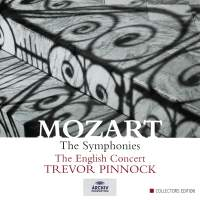 Mozart - Complete Symphonies