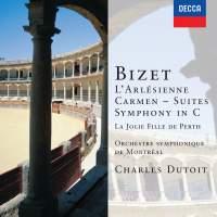 Bizet - L'Arlesienne & Carmen Suites