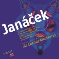 Janacek -The Operas