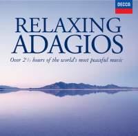 Relaxing Adagios
