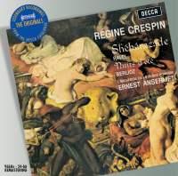 Régine Crespin: Shéhérazade