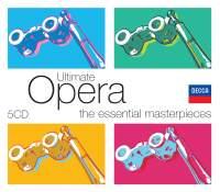 Ultimate Opera