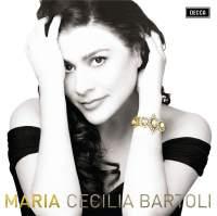 Maria (Standard CD version)