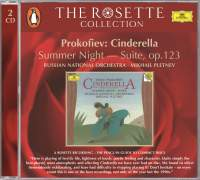Prokofiev: Cinderella & Summer Night