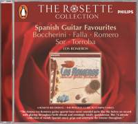 Spanish Guitar Favourites