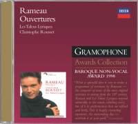 Rameau: Ouvertures