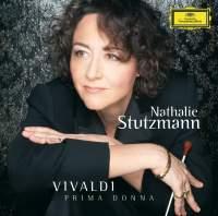 Vivaldi: Prima Donna