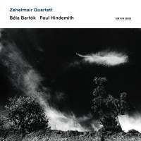 Bartok, Hindemith: String Quartets