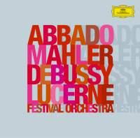Debussy: La Mer & Mahler: Symphony No. 2