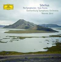 Sibelius - The Symphonies & Tone Poems