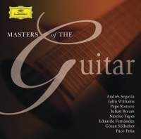Masters of the Guitar