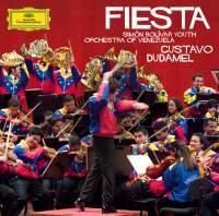 Fiesta - Latin American Magic