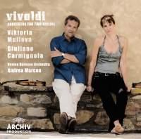 Vivaldi - Concertos for Two Violins