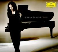 Helène Grimaud - Bach vs Bach Transcribed