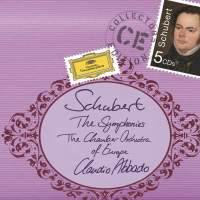 Schubert: The Symphonies