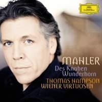 Mahler: Des Knaben Wunderhorn (12 songs, complete)