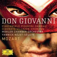 Mozart: Don Giovanni, K527