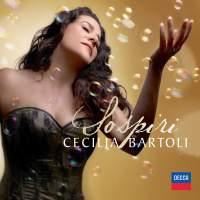 Cecilia Bartoli: Sospiri (Prestige Edition)