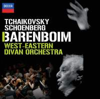 Tchaikovsky: Symphony No. 6 and Schoenberg: Variations for Orchestra