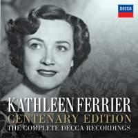 Kathleen Ferrier: The Complete Decca Recordings