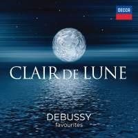 Debussy: Clair de Lune