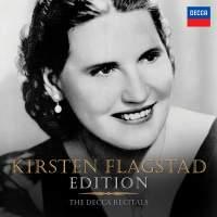 Kirsten Flagstad Edition: The Decca Recitals
