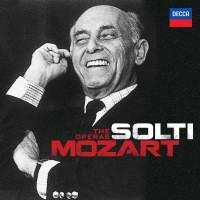Mozart: The Operas