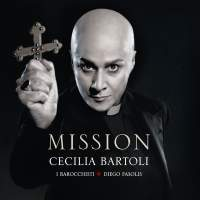Mission - Deluxe hardback CD version - Available now, expect in the UK where it is released 12th November.