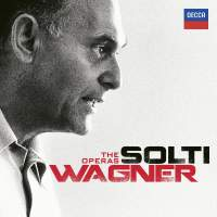 Solti - The Wagner Operas