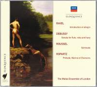 20th Century French Chamber Music