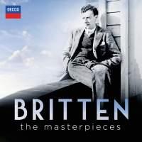 Britten: The Masterpieces