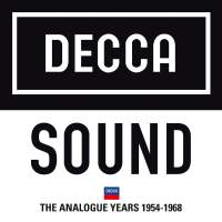 Decca Sound: The Analogue Years 1954 – 1968