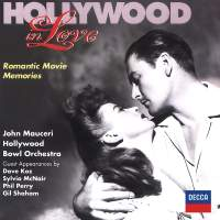 Hollywood In Love - Romantic Movie Memories
