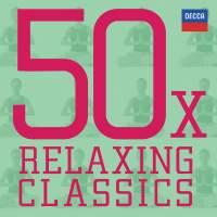 50X RELAXING CLASSICS