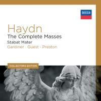 Haydn: The Masses (complete)