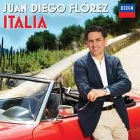 Juan Diego Flórez: Italia