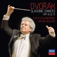 Dvořák: Slavonic Dances, Op. 46 & Op. 72