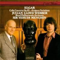 Elgar: Cello Concerto & Enigma Variations